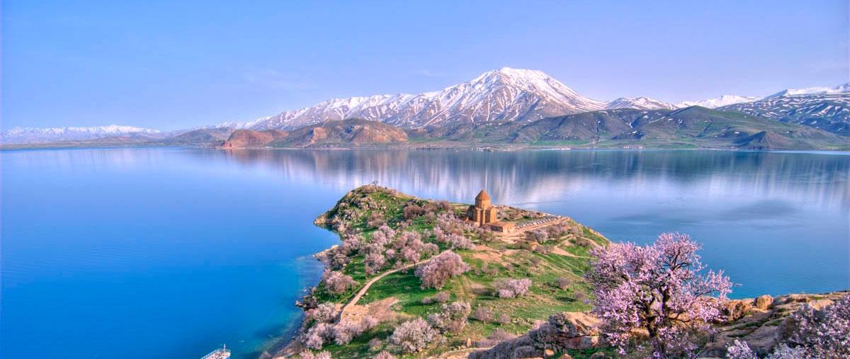 Озеро Севан - Красивейший Курорт в Закавказье