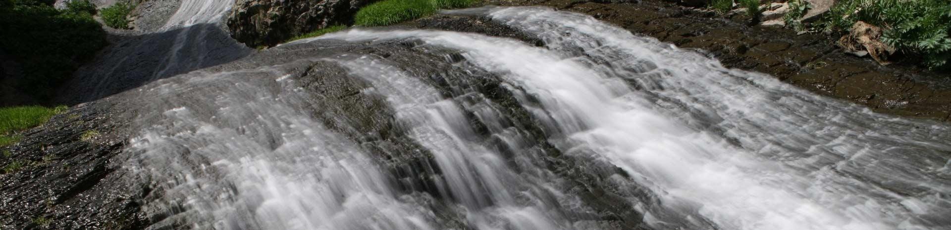 Jermuk Waterfall | First Travel Tour operator in Armenia