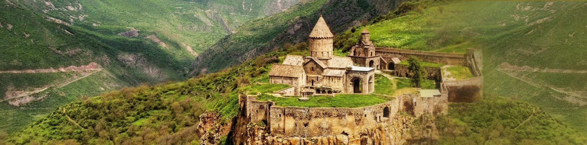 Explore Armenia in 14 days