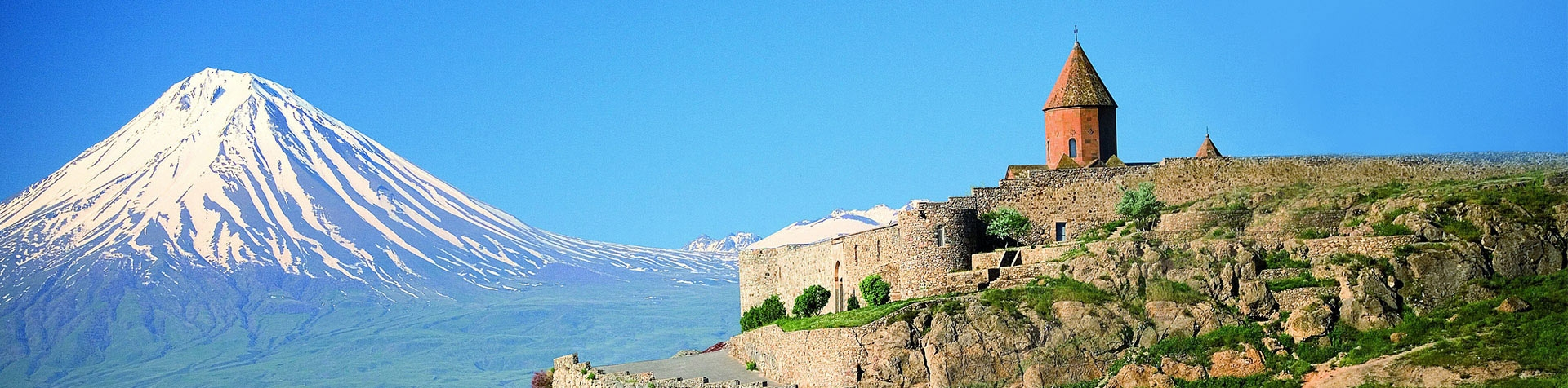 Armenia in the top 10 places for tourists