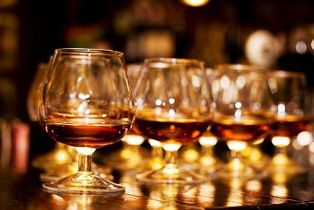 Brandy festival to be held in Armenia for the first time