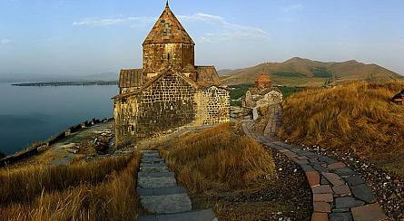 Hiking tour in the Southern Armenia