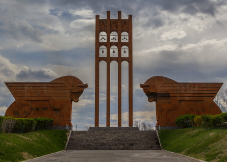 Cognitive Tour in Armenia