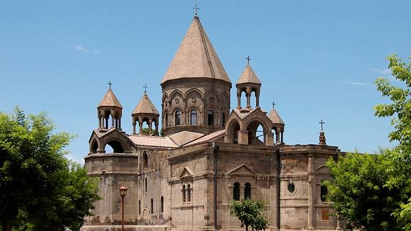 Unforgettable trip to Armenia