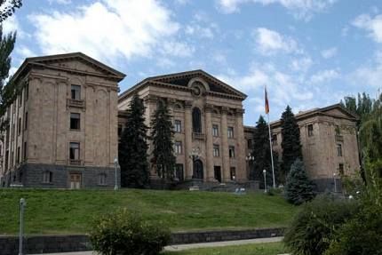 Politics of Armenia