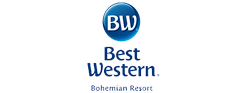 Hotel Best Western Bohemian Resort