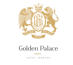 Golden Palace Hotel Yerevan